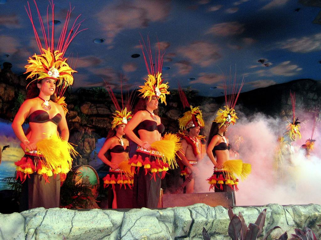 夏威夷-毛伊岛-Drums of the Pacific Lu\'au-57.jpg