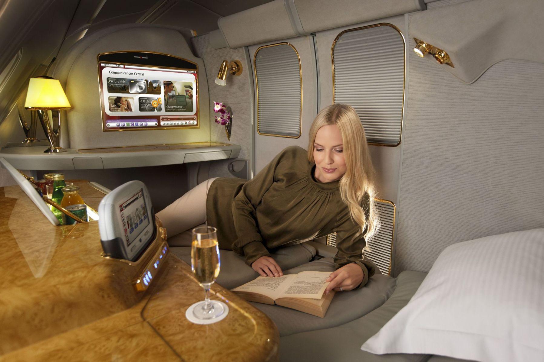 阿联酋航空a380头等舱私人套间.jpg