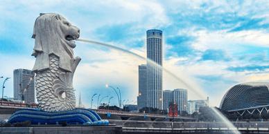 新加坡签证